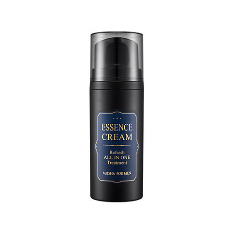 [MISSHA] Refresh All In One Treatment Essense Cream