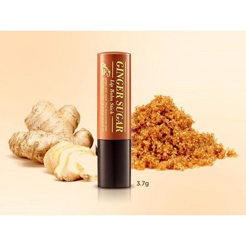 [ARITAUM] Ginger Sugar Lip Balm Stick
