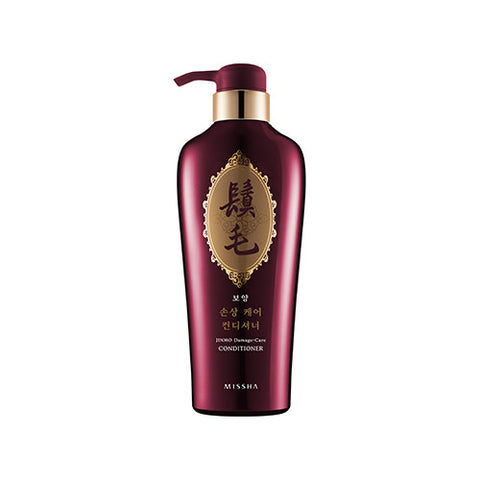 [MISSHA] JINMO Damage Care Conditioner