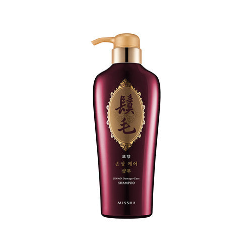 [MISSHA] JINMO Damage Care Shampoo