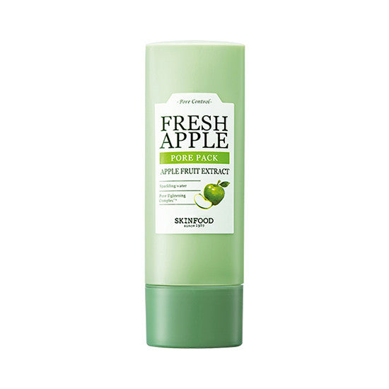 [SKINFOOD] Fresh Apple Pore Pack