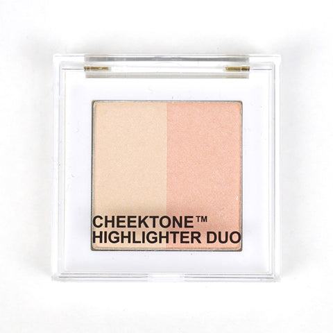 [TONYMOLY] Cheektone Highlighter Duo