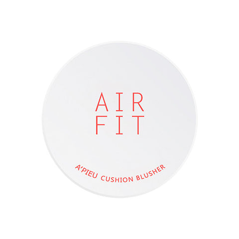 [APIEU] Air Fit Cushion Blusher [CR02]