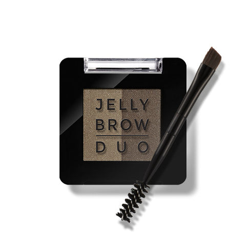 [APIEU] Jelly Brow Duo [Dark Brown]