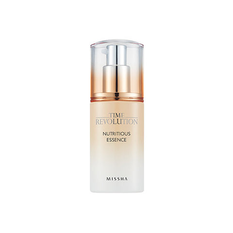 [MISSHA] Time Revolution_Nutritious Essence