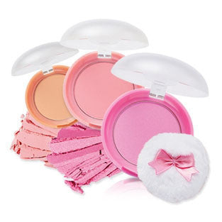 ETUDE HOUSE Cheek Blusher Lovely Cookie Blusher