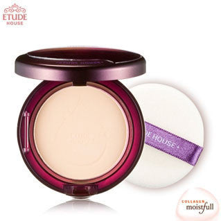 ETUDE HOUSE Moistfull Collagen Essence-In Pact Spf25/PA++