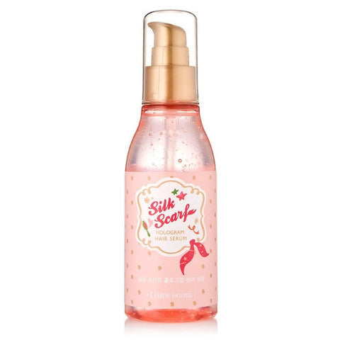 ETUDE HOUSE Silk Scarf Hologram Hair Serum