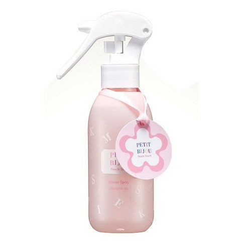 ETUDE HOUSE All Over Spray Petit Bijou Peach Touch Body Colognes & Fragrances