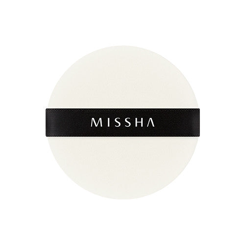 [MISSHA] Compressed flocking Puff (2p)