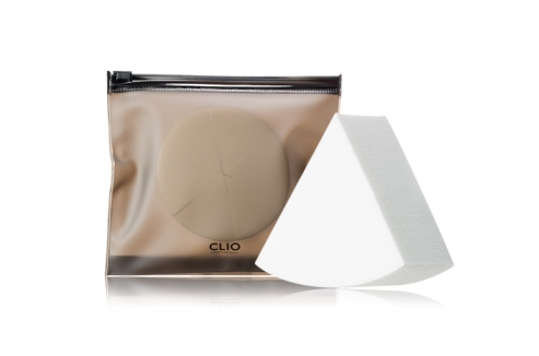 [CLIO] Hydro Make Up Sponge (Big Size)