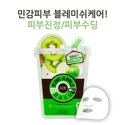 [Mediheal] Kiwi Apple Ade Mask
