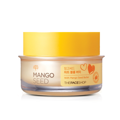 THE FACE SHOP Mango Seed Heart Volume Butter Cream