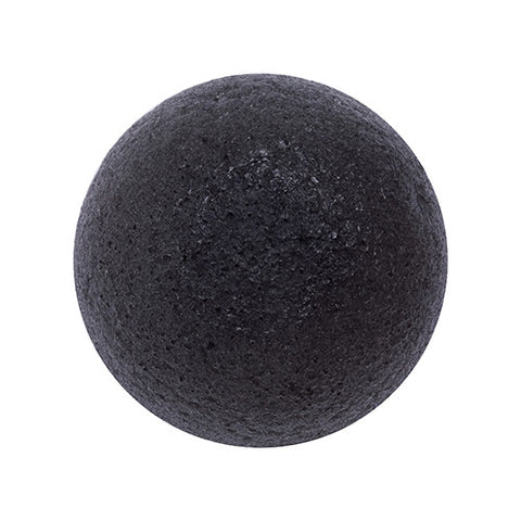 [MISSHA] Natural Konjac Cleansing Puff [Bamboo Charcoal]