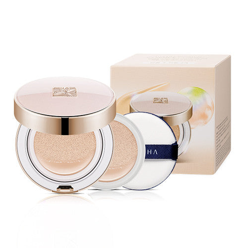 [MISSHA] [Signature] Essence Cushion Intensive Cover Special Package NO.21