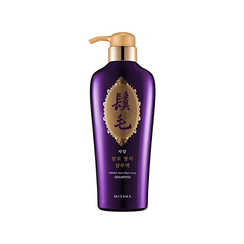 [MISSHA] JINMO Anti-Hair Loss Shampoo