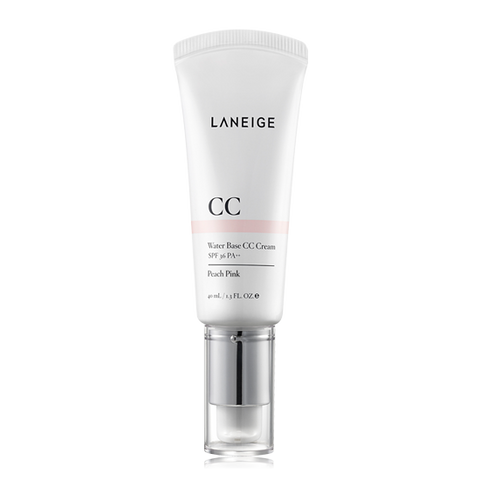 LANEIGE Water Base Cc Cream SPF36 PA++