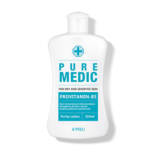 [APIEU] Pure Medic Purity Lotion