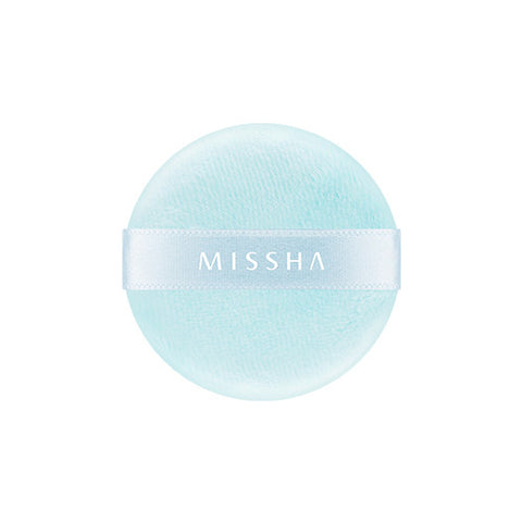[MISSHA] Powder Puff - Mini (1p)