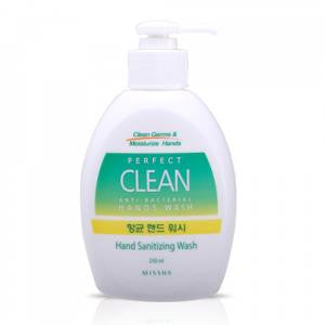 MISSHA Perfect Clean Anti-Bacterial Hands Wash