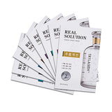 [MISSHA] Real Solution Tencel Sheet Mask Set(8pcs)