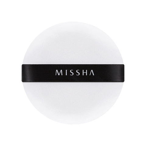 [MISSHA] Powder Puff (1p)