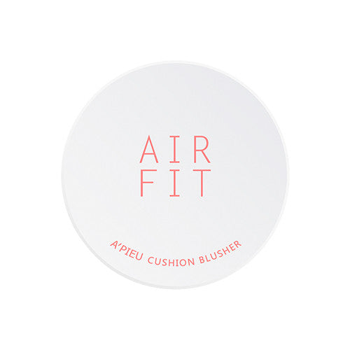 [APIEU] Air Fit Cushion Blusher [PK01]