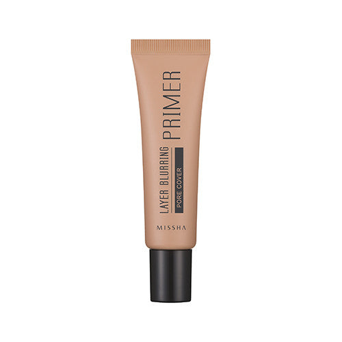[MISSHA] Layer Blurring Primer [Pore Cover]