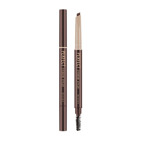 [MISSHA] Perfect Eyebrow Styler [Red Brown]
