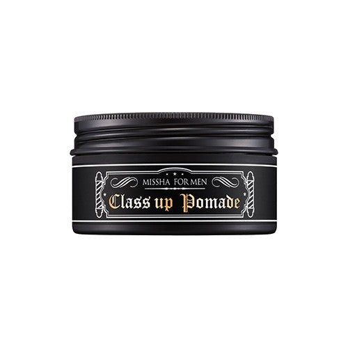 [MISSHA] [Missha for Men] Class Up Pomade [Strong Hold]