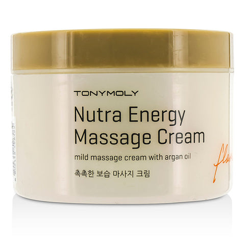 [TONYMOLY] Floria Nutra Energy Massage Cream