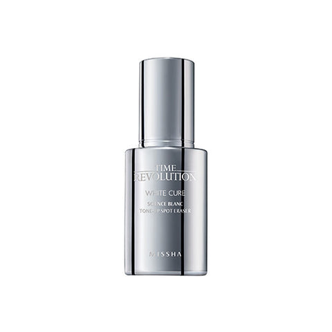 [MISSHA] [Time Revolution] White Cure Science Blanc Tone Up Spot Eraser