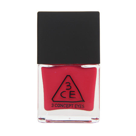 [3CE] NAIL LACQUER #RD02
