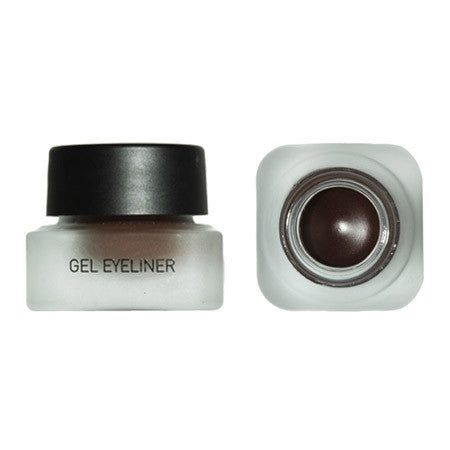 [3CE] GEL EYE LINER #GLITTER RED BEAN