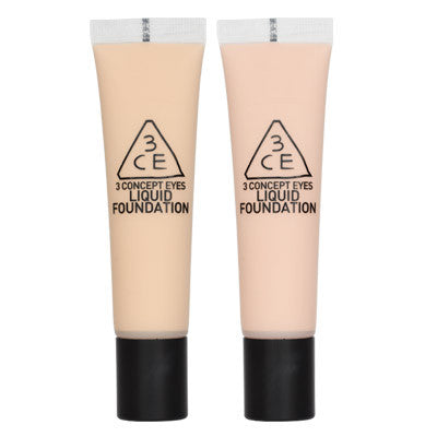 [3CE] Liquid Foundation