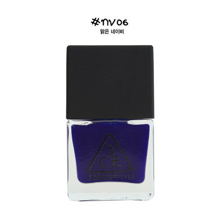 [3CE] NAIL LACQUER #NV06