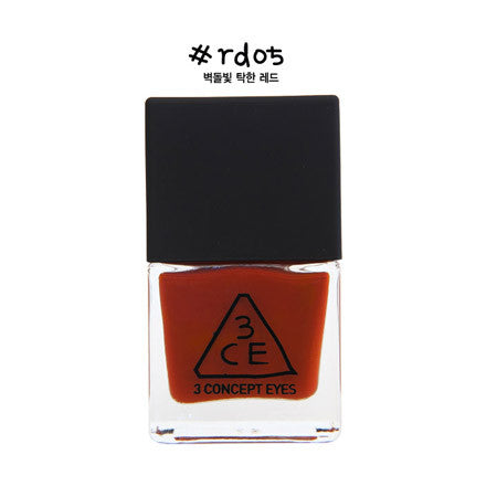 [3CE] NAIL LACQUER #RD05