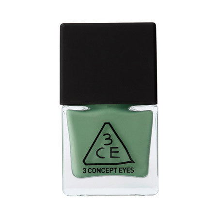 [3CE] NAIL LACQUER #GN16