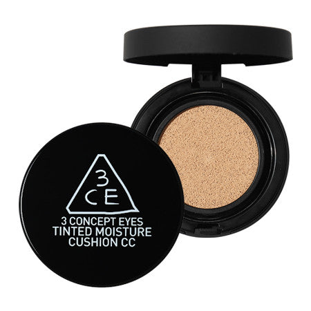 [3CE] TINTED MOISTURE CUSHION CC