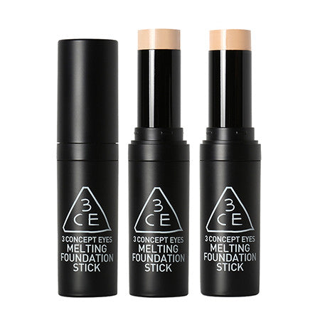 [3CE] MELTING FOUNDATION STICK