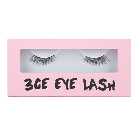 [3CE] PINK RUMOUR EYE LASH #16