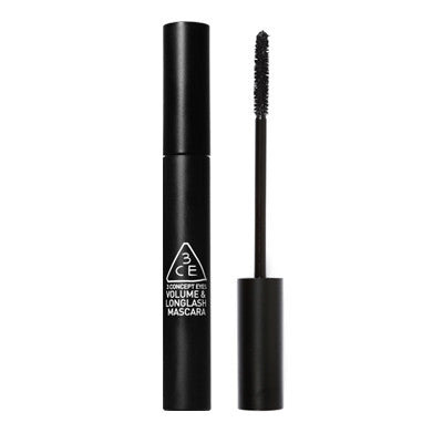 [3CE] VOLUME & LONGLASH MASCARA