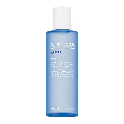 [MISSHA] [Super Aqua] Ice Tier Toner