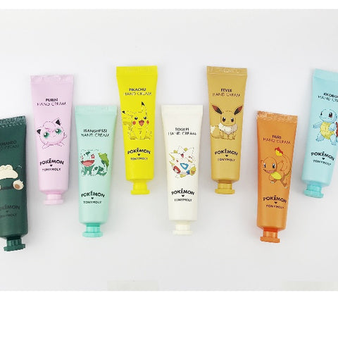 [TONYMOLY] Pokemon Hand Cream