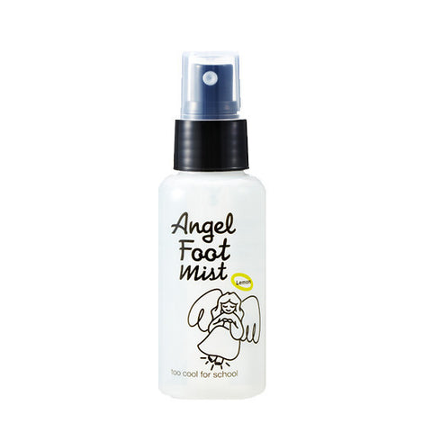 too cool for school Angel Foot Mist