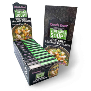 Grandma's Vegetable Medley Soup Cube (12 Pack)