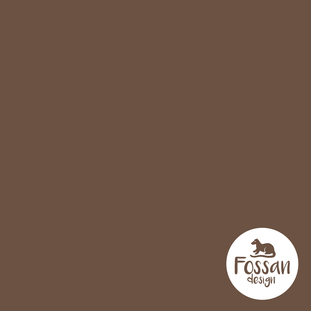 Coffee Brown #14 (mudd, jersey)