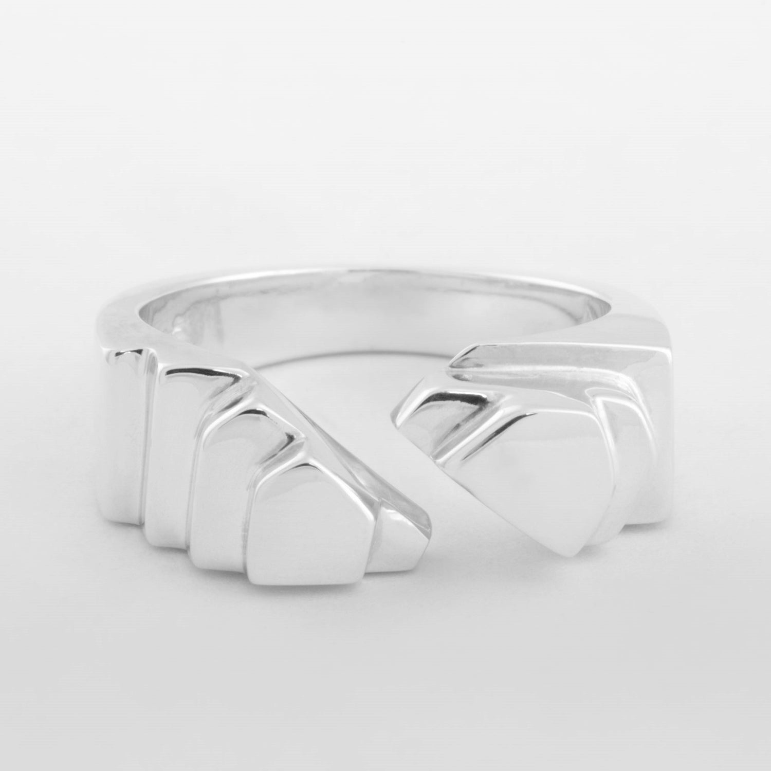 Charlotte Greville - Small Step Ring