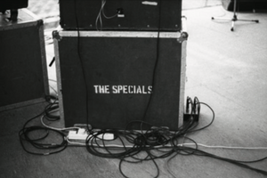 The Specials NYC 1981