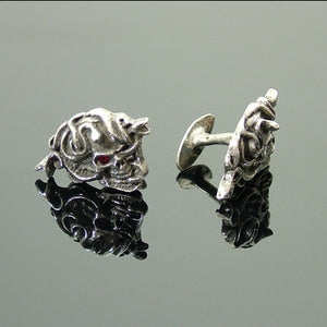 Cufflinks - Serpent